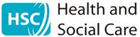 Health and Social Care logo